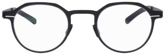Mykita Black Armstrong Glasses