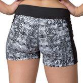 Soybu Women's Toni Fitted Yoga Shorts
