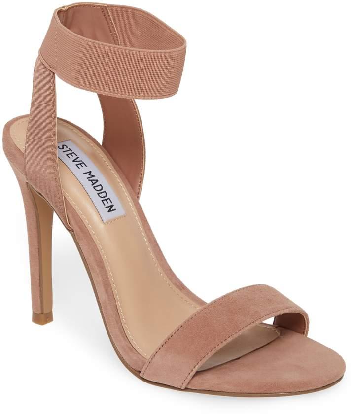 0866b8af062 Sole Ankle Strap Sandal
