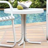 Mercury Row Timothea Steel Side Table
