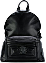 Versace Medusa backpack - men - Leather - One Size