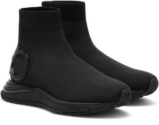 Salvatore Ferragamo Gardena sneakers