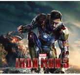 Disney The Art of Iron Man 3 Book