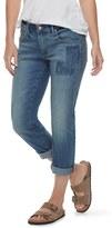 SONOMA Goods for Life Women's SONOMA Goods for LifeTM Slim Boyfriend Jeans