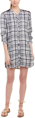 Tolani Zaida Shift Dress