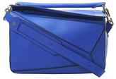 Loewe Classic Puzzle Bag - Blue