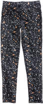 Epic Threads Galaxy-Print Pontandeacute; Knit Pants, Big Girls (7-16), Created for Macy's