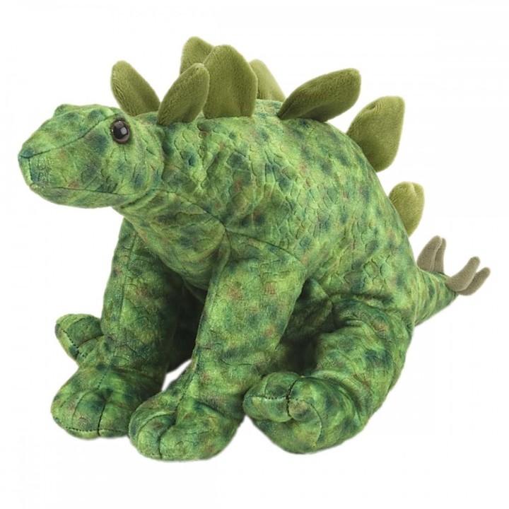 Discovery Stegosaurus Stuffed Animal
