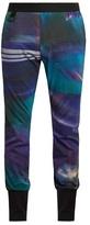 Y-3 AOP digital-print track pants