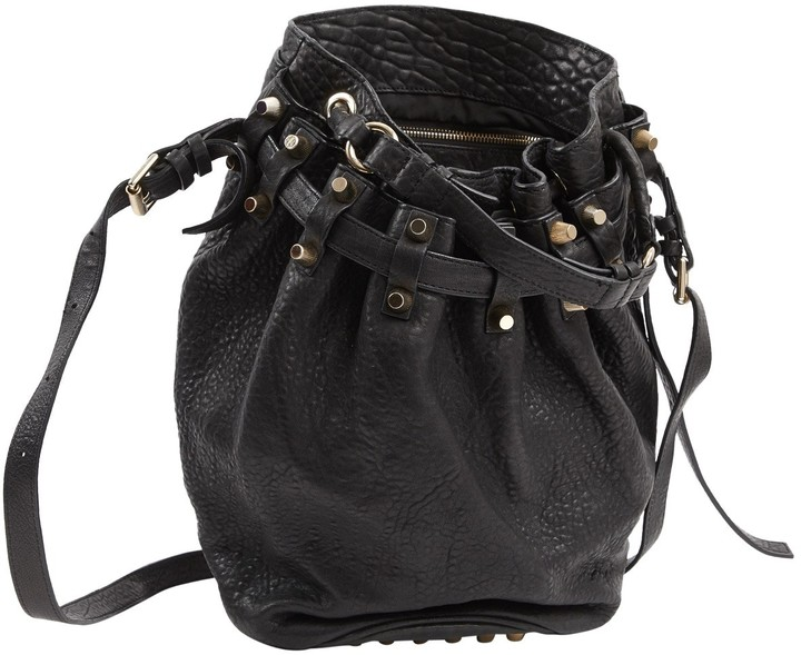 Alexander Wang Diego leather bag