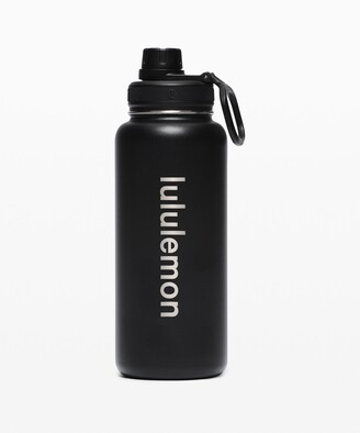 Lululemon Back to Life Sport Bottle 32oz