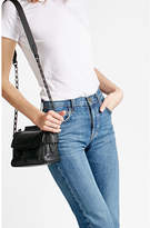 Rag & Bone Leather Shoulder Bag