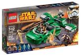 Lego Star Wars Flash Speeder 75091