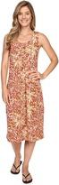 Royal Robbins Essential Floret Dress