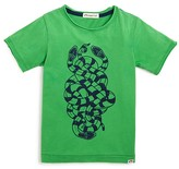 Appaman Boys' Snake Graphic Tee - Sizes 2T-4T