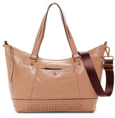 Elliott Lucca Louie Neoprene Satchel