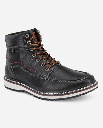 Express Xray Footwear Dover Boots