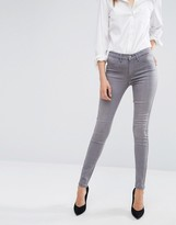 Selected Gaia Gray Jean
