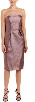 Milly Maddie Sheath Dress