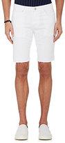 J Brand Men's Tyler Denim Cut-Off Shorts
