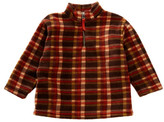 Mulberribush Half Zip Polar Fleece Sweater (Baby, Toddler, & Little Boys