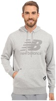 New Balance Pullover Hoodie