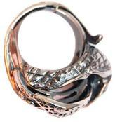 Iosselliani multi zircon ring