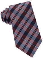 Calvin Klein Picnic Check Tie