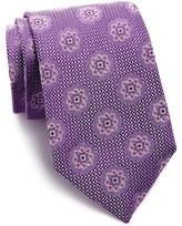 John W. Nordstrom Portale Medallion Silk Tie