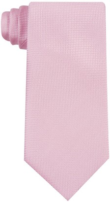 Croft & Barrow Men's Oxford Solid Extra-Long Tie