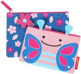 Skip Hop Zoo Kid Cases - Butterfly - One Size