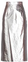Thumbnail for your product : Ter Et Bantine Midi skirt