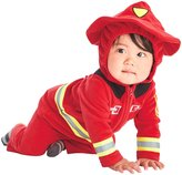 Carter's Fire Fighter Costume (Baby) - 12 Months