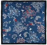 Stefanel Square scarf