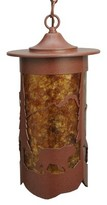 Fulton 1 - Light Lantern Cylinder Pendant Meyda Tiffany
