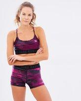 Running Bare Mid Rise Vixen Sport Tights