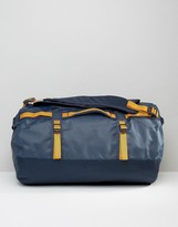 The North Face Base Camp Duffel Bag In Small Navy
