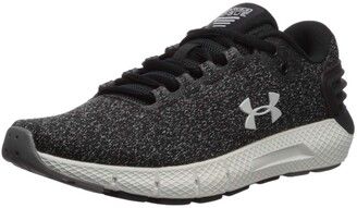 Under Armour Women's Charged Rogue Twist Running Shoe Black (002)/Graphite 8.5