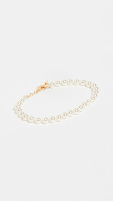 Chan Luu Imitation Pearl Anklet