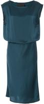 Nili Lotan Eva Silk Dress