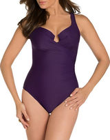 Miraclesuit Must Have Escape One Piece Swimsuit