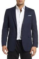 Robert Graham Men's Padua Classic Fit Cotton Sport Coat