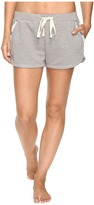 Lucky Brand Luxe Chillin' Out Shorts