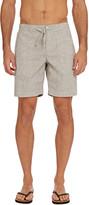 Orlebar Brown Men's Harton Stripe Shorts