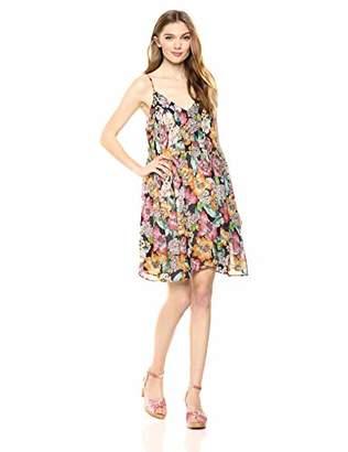 Rachel Pally Women's Chiffon LOLA Dress
