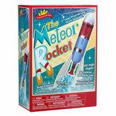 SCIENTIFIC EXPLORER Scientific Explorer Meteor Rocket Science Kit 13-pc. Discovery Toy