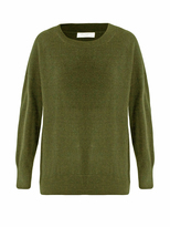 Equipment Melanie round-neck cashmere sweater