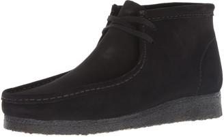 Clarks Men's Wallabee Boot Boot