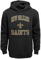 Boys 8-20 New Orleans Saints Fleece Hoodie
