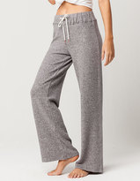 Volcom Lil Fleece Womens Pants